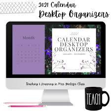 Desktop Wallpaper Organizers for ...