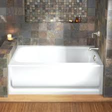 wonderful standard tub x white bathroom inspirations americast princeton reviews