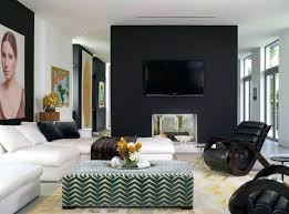 blue accent wall living room accent wall living room breathtaking black accent wall in living room