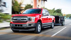 The 2018 Ford F-150 diesel rated at best-in-class 30 mpg highway ...