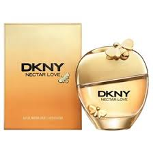 <b>Парфюмерная</b> вода <b>Nectar Love DKNY</b> Подробнее