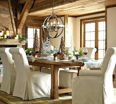 pottery barn dining table. Pottery Barn Griffin Dining Table Theme . D