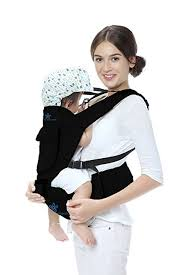 Best Baby Carriers On Amazon Reviews | WhatBabyNeedsList.com