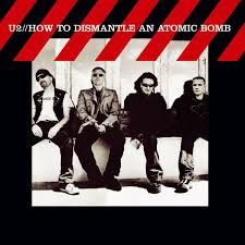 <b>U2</b> > Discography > Albums > How To Dismantle An Atomic Bomb