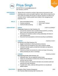 Sami Atici Page 4 The Most Complete And Best Resume Collection