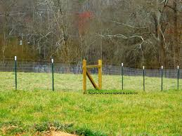 farm fence gate. Wire Fencing : Farm North Atlanta Fence Gate Company Inc Dscn0139 Jpg How To Install Woven With T Posts Stock Market Record Close Trending