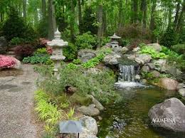 Small Picture Garden Ideas Asian Garden Garden Design Outdoor Gardens