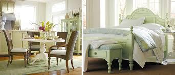Stanley Furniture Coastal Living Cottage Collection