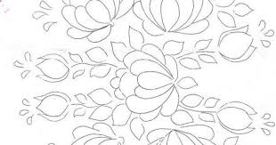 20 Rosemaling Stencils Coloring Pages Ideas And Designs