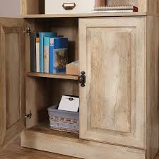 bookcase with doors. Image Of: Better Homes And Gardens Crossmill Bookcase With Doors Multiple Pertaining To