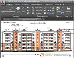 Скачать готовые проекты чертежи домов в Автокаде проект дома автокад