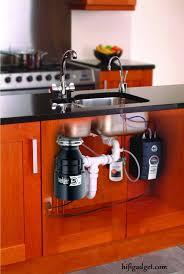 Waste Disposal Units  EBayKitchen Sink Food Waste Disposer