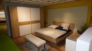 Thielemeyer Schlafzimmer Eiche Massiv Bett 180 X 200 Cm