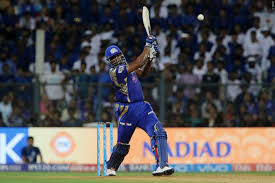 Wankhede Seating Chart Ipl 2017 With Mumbai Indians Topping The Charts Wankhede