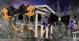 And not just inpatient treatment. Giveaway Haunted Mansion And Halloween Minnie Ears Inside The Magic