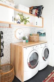 17 clever laundry room ideas how to