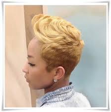 short hairstyles for black women 39