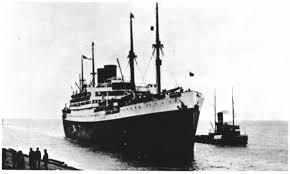 SS Albert Ballin