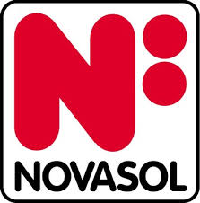 Billedresultat for novasol logo