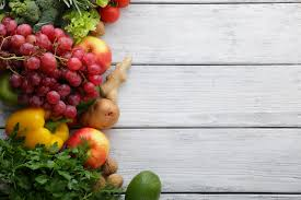 Seasonal Fruits And Vegetables Chart Canada Whats In Season All Year Round Seasonal Produce Guide