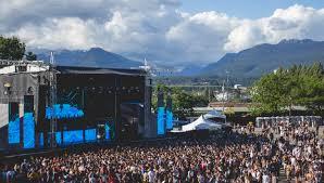 Pne Summer Concert Seating Chart Pne Amphitheatre Pne