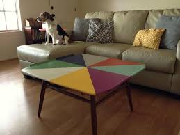 image of painted coffee tables square