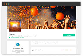 Volunteer Signup Recruitment For Events Initlive