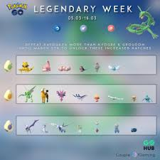 Pokemon Go Egg Chart 2018 Legendary Week Egg Guide Increased Egg Hatches Chart