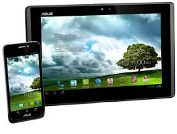 Asus PadFone smartphone/tablet hybrid on sale in Taiwan this month