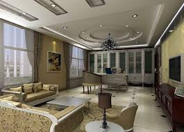 Latest Ceiling Designs Living Room