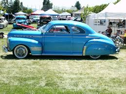 41 Chevy Special DeLuxe Coupe by RoadTripDog on DeviantArt