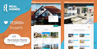 Real Homes - WordPress Real Estate Theme by InspiryThemes   ThemeForest