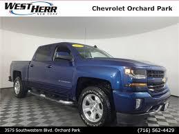 12 Certified Vehicle(s) Chevrolet Silverado 1500 in 14203