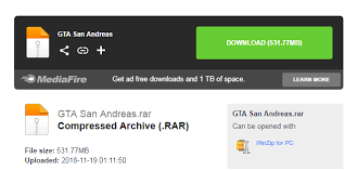 Download gta san andreas game highly compressed for pc. Downolad Gta San Andreas Free Winrar How To Download Gta San Andreas For Pc Video Dailymotion Grand Theft Auto San Andreas Information Trailer System Requirement Cheats Password Gta San Andreas