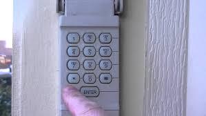 universal garage door keypadGarage Doors  Garage Door Keypads Maxresdefault Chamberlain