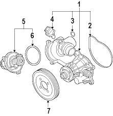 com acirc reg bmw li belts pulleys oem parts 2006 bmw 750li base v8 4 8 liter gas belts pulleys