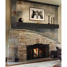 fireplace mantel corbels. 412-shenandoah-#20-espresso-lifestyle-contemporary-stone-without fireplace mantel corbels n