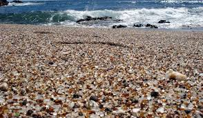 glass beach hawaii