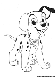Small Picture 101 Dalmatians coloring pages on Coloring Bookinfo