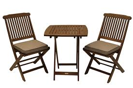 Small Picture Outside Table And 2 Chairs FALSTER table 2 chairs outdoor black