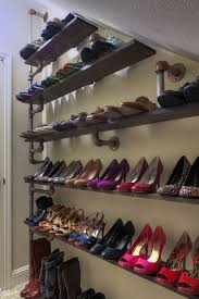 20 diy shoe rack ideas for the perfect