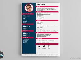 Shining Creative Resume Builder Beautiful Cv Maker Professional