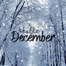 Image result for welcome december images