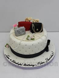 Special Design Birthday Cake Singapore Birthday Cake Designs