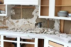 a bash bower power with replacing tile decorations 5 backsplash repair drywall for how to remove glass house updated regard plans 2