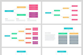 Pack Organization Chart Ad Organizational Chart For Keynote By Site2max On