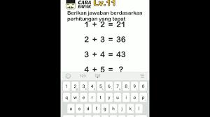 Karena memang game yang satu ini lumayan sulit, sehingga jika kita. Kunci Jawaban Brain Out Level 128 Zozo Ulang Tahun Guru Ilmu Sosial