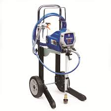 graco lts 17 electric stationary airless paint sprayer