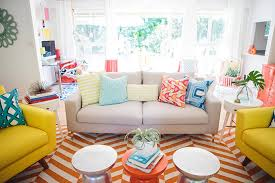 colorful living rooms. Bright And Colorful Living Room (15) Rooms O