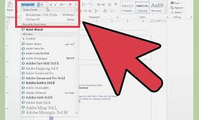 Making A Resume On Word Magnificent How To Create A Resume In Microsoft Word With 48 Sample Resumes